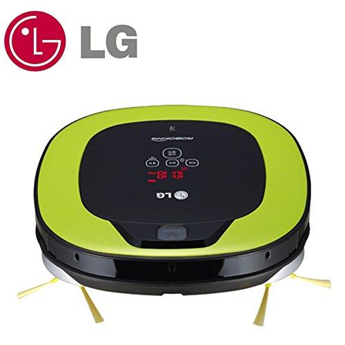 Robot Vaccum Cleaner front-301289