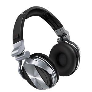 Pioneer HDJ-1500- Black