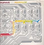 Manmade LP (Vinyl Album) German Brain 1979