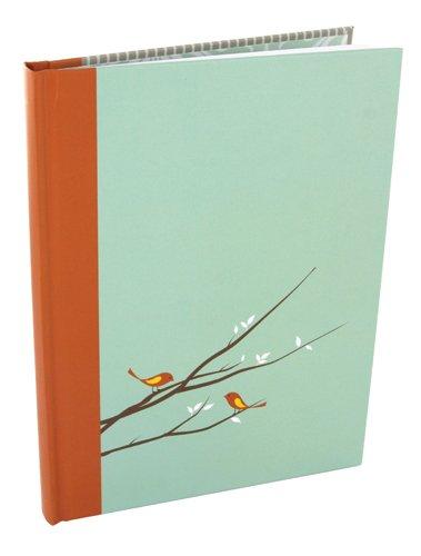 LDS Birds Sage Journal