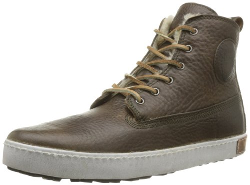 Blackstone 6 INCH WORKER ON FOXING FUR GM06 Herren Chukka Boots