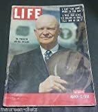 Life Magazine 1956.03.12 March 12, 1956 by…