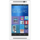 Milagrow M2 Pro Tablet (8GB, WiFi, 3G, Voice Calling, 8GB), White
