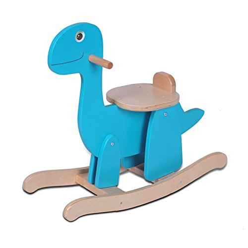 Wooden Riding Toys For Toddlers front-331864