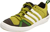Adidas Unisex Outdoor Boat CC Lace Water Shoe from Adidas