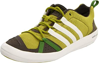 adidas Outdoor Boat CC Lace Boat Shoe - Men's