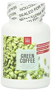 Natural Health Labs Green Coffee Reviews
