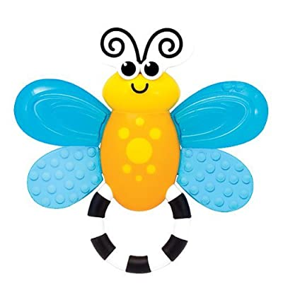 Baby Products Sassy Flutterby Teether Developmental Toy Kids, Infant, Child by KID-SALES