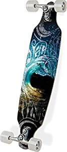 Sector 9 Aperture Complete 9x36 26.37wb Sidewinder Skateboarding Completes