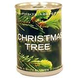 Extragoods Weihnachtsbaum aus der Dose