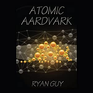 Atomic Aardvark Audiobook