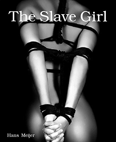 the-slave-girl-english-edition