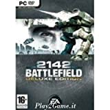 "[UK-Import]Battlefield 2142 Deluxe Edition Game PCvon ""Electronic Arts"""
