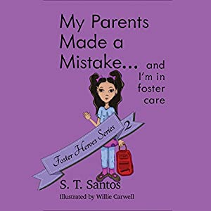 My Parents Made a Mistake Audiobook