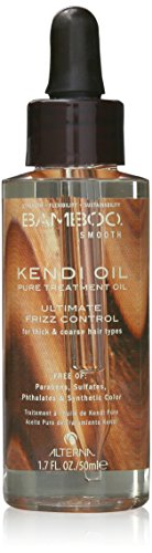 Alterna - Trattamento Bamboo Kendi Pure Oil - Linea Smooth - 50ml