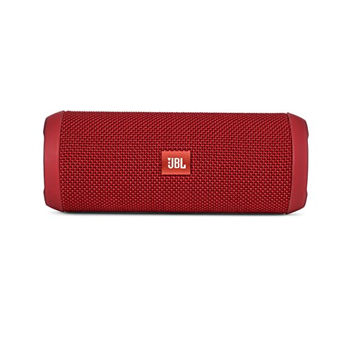 JBL Flip 3 Enceinte Portable Bluetooth - Rouge