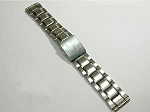 BAMBI チタン時計バンド BTB1201N 18mm