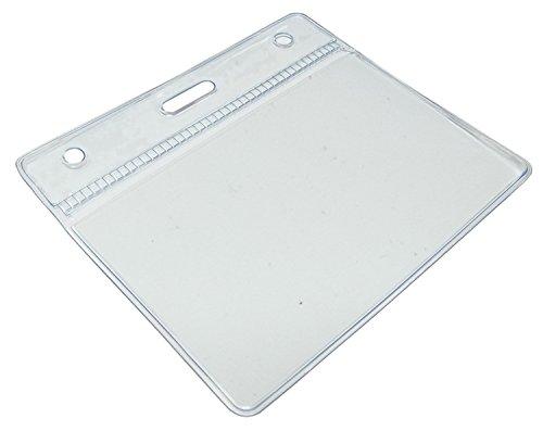 customcard-ltd-clear-id-badge-pocket-plastic-wallet-size-60-x-90mm-pack-of-100