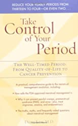 Take Control of Your Period