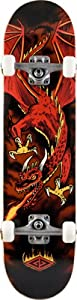 Powell Golden Dragon Flying Dragon Complete Skateboard by Educational Products