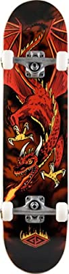 Powell Golden Dragon Flying Dragon Complete Skateboard from Powell-Peralta