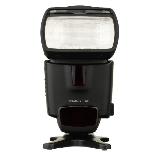 NEEWER® Speedlite Flash JY620 For Canon Nikon Pentax Olympus and other Digital SLR cameras