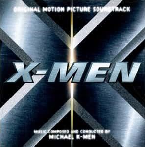 X-Men: Original Motion Picture Soundtrack