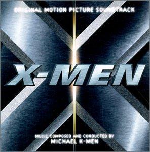 Michael Kamen, Michael Kamen - X-Men: Original Motion Picture