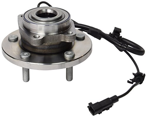 Timken HA590362 Wheel Bearing and Hub Assembly (2009 Dodge Journey Wheel Bearing compare prices)