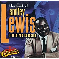 Album Best of Smiley Lewis: I Hear You Knocking by Smiley Lewis