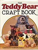 img - for The teddy bear craft book book / textbook / text book