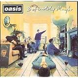 Definitely Maybeby Oasis