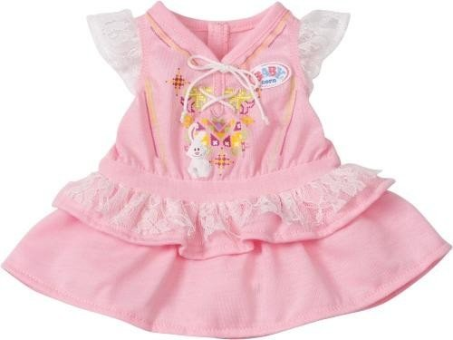 Zapf 821725 - BABY born Dress Assortment, Babypuppen