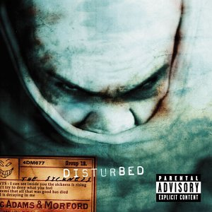 Disturbed-The Sickness-CD-FLAC-2000-FORSAKEN Download