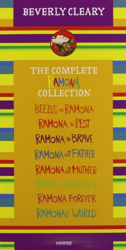 The-Complete-Ramona-Collection-Beezus-and-Ramona-Ramona-and-Her-Father-Ramona-and-Her-Mother-Ramona-Quimby-Age-8-Ramona-Forever-Ramona-the-Brave-Ramona-the-Pest-Ramonas-World