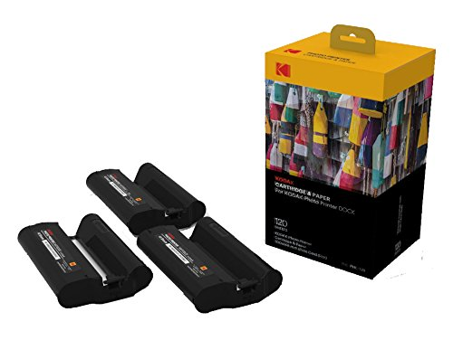 kodak-dock-wi-fi-photo-printer-cartridge-phc-cartridge-refill-photo-sheets-120-pack