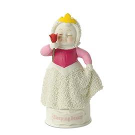 Snowbabies Disney Guest Collection Sleeping Beauty Figurine