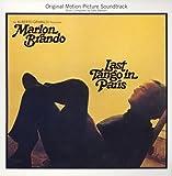 オリジナル・サウンドトラック「ラストタンゴ・イン・パリ」