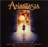 アナスタシア オリジナル・サウンドトラック