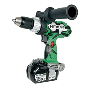 Hitachi DS18DL 18v Cordless Drill