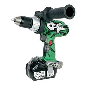 Hitachi DS18DL 18v Cordless Drill