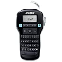 Dymo LabelManager 160 Handheld Label Maker