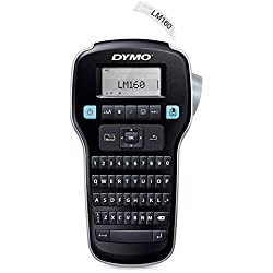 Dymo LabelManager 160 Hand Held Label Maker (1790415)