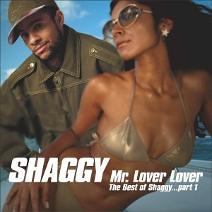 Shaggy - Mr. Lover, Lover - Zortam Music