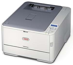 OKI 01327801 - A4 Colour Laser with Auto Duplex Network Ready GDI