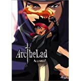 Arc the Lad - Alliance (Vol. 4) ~ Steve Blum