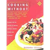 Cooking Withoutby Barbara Cousins