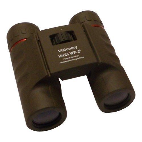 Visionary 10X25 Wp2N Binoculars Waterproof [H111962]
