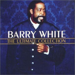 Ultimate Collection by Barry White