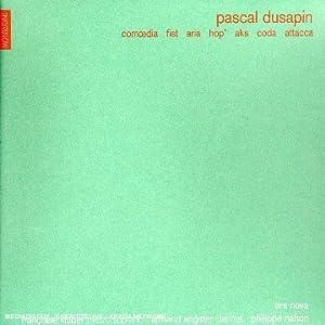 Pascal Dusapin 41VJHDM283L._SL500_AA300_